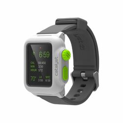 Catalyst Waterproof ochranné puzdro vodeodolné pre Apple Watch 42mm, Green Pop