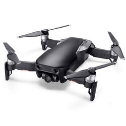 DJI Mavic Air - Onyx Black - DJIM0254B