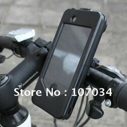 Držiak na bicykel Bike Holder pre Apple iPhone 4/4S