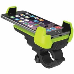 Držiak na bicykel/motorku iOttie Active Edge pre Apple iPhone 6S, Electric Lime