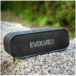 EVOLVEO Armor GT7, outdoorový Bluetooth reproduktor, Black