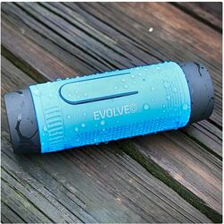 EVOLVEO Armor XL2, outdoorový Bluetooth reproduktor, Blue