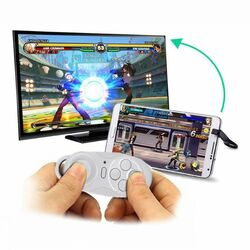 GamePad 4smarts Bluetooth Mini Controller, White