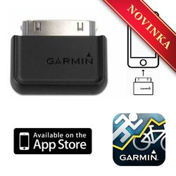 Garmin ANT+ Adapter pre iPhone