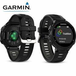 Garmin FORERUNNER 735XT, BlackGray, EU