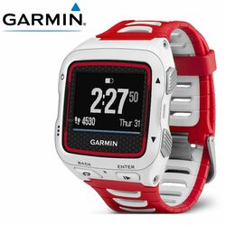 Garmin FORERUNNER 920 XT, WhiteRed, EU
