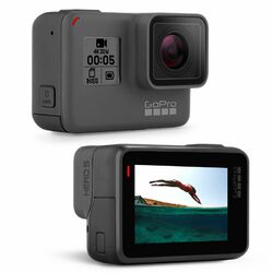 GoPro HERO 5, Black Edition