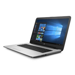 HP 17-Y005NH; AMD A10-9600P 2.4GHz/8GB RAM/1TB HDD/HP Remarketed