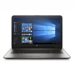HP 17-Y010NF; AMD A6-7310 2.0GHz/12GB RAM/1TB HDD/HP Remarketed