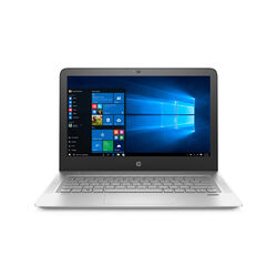 HP ENVY 13-D010NL; Core i5 6200U 2.3GHz/8GB RAM/256GB M.2 SSD/HP Remarketed