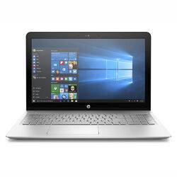 HP ENVY 15T-AS100; Core i7 7500U 2.7GHz/16GB RAM/256GB SSD + 1TB HDD/HP Remarketed