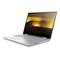 HP ENVY 15T-BTO x360; Core i7 8550U 1.8GHz/12GB RAM/256GB SSD + 1TB HDD/HP Remarketed