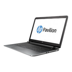 HP Pavilion 17-G103NL; Core i5 6200U 2.3GHz/8GB RAM/1TB HDD/HP Remarketed