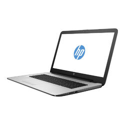 HP Pavilion 17-X035NF; Celeron N3060 1.6GHz/4GB RAM/500GB HDD/HP Remarketed
