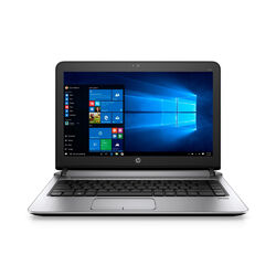 HP ProBook 430 G3; Core i5 6200U 2.3GHz/4GB RAM/500GB HDD/HP Remarketed