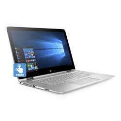 HP Spectre x360 15-AP012DX; Core i7 6500U 2.5GHz/16GB RAM/256GB SSD/HP Remarketed