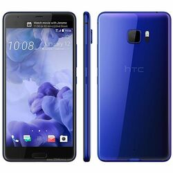 HTC U Ultra, 64GB, Blue