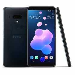 HTC U12+, 64GB, Blue