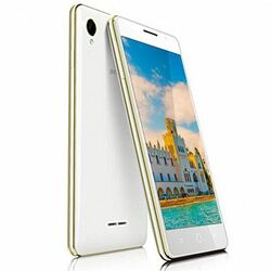 Intex Aqua Power, Dual Sim, White