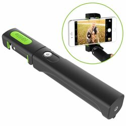 iOttie MiGo Selfie Stick, Black
