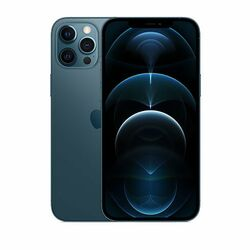 iPhone 12 Pro Max 128GB, pacific blue