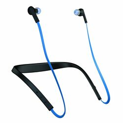 Jabra Halo Smart - Bluetooth Stereo Headset, Blue