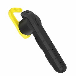 Jabra Steel - Odolný Bluetooth Headset, Black