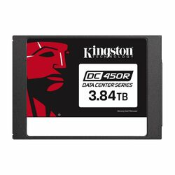 Kingston SSD DC450R, 3840GB, 2.5
