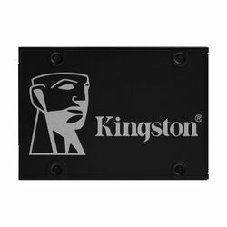 Kingston SSD KC600, 2048GB, 2.5