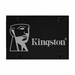 Kingston SSD KC600, 512GB, 2.5
