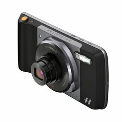 Lenovo/Motorola Moto Mods Hasselblad True Zoom Camera pre Moto Z & Z Play, Black