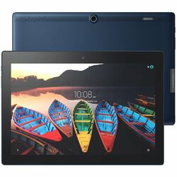 Lenovo Tab 3 Plus 10.1, 32GB, Black/Blue