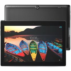 Lenovo Tab 3 Plus 10.1, 32GB, Black