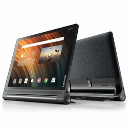 Lenovo Yoga Tablet 3 Plus 10.1, LTE, 32GB, Black