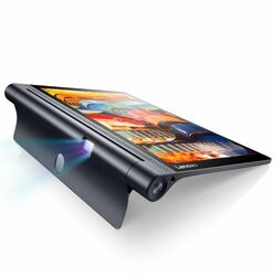 Lenovo Yoga Tablet 3 Pro 10.1, 64GB, Black