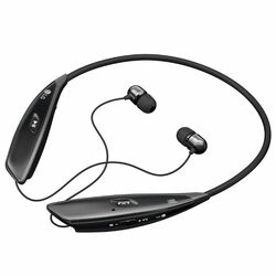 LG HBS-810 Tone Ultra, Bluetooth Stereo Headset, Black