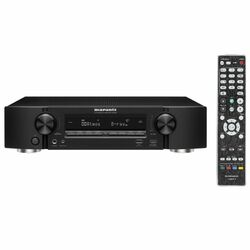 Marantz NR1608 - 7.1 Channel AV Receiver, Black