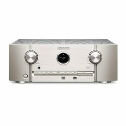Marantz SR5012 7.2 Channel AV Receiver, Silver