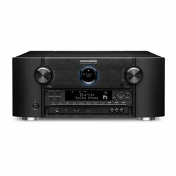 Marantz SR8012 7.2 Channel AV Receiver, Black