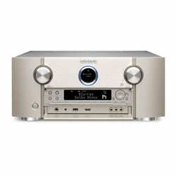 Marantz SR8012 7.2 Channel AV Receiver, Silver
