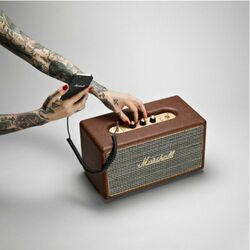 Marshall Stanmore Stereo Reprobedna 2x20W + 1x40W, Brown