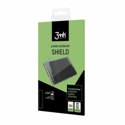 Ochranná fólia 3mk Shield pre BlackBerry Passport Silver Edition