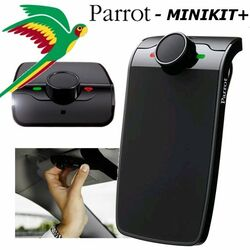 Parrot MINIKIT+, Bluetooth Handsfree sada do auta