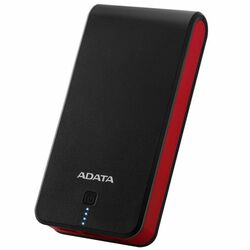 PowerBank A-Data P20100 - 20100 mAh, Black