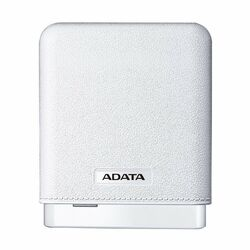 PowerBank A-DATA PV150 - 10 000 mAh, White
