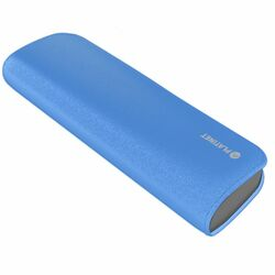 PowerBank Omega - 7 200 mAh, Blue