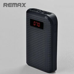 PowerBank Remax PRODA - 10 000 mAh, Black