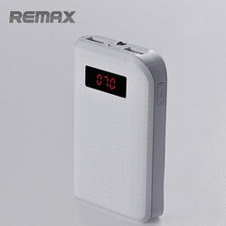 PowerBank Remax PRODA - 10 000 mAh, White
