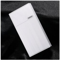 PowerBank Remax RPP-55 - 10 000 mAh, Li-Pol, White