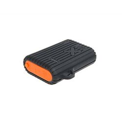 PowerBank Xtorm Extreme, 9 000 mAh, Black-Orange